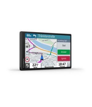 Навигатор автомобильный Garmin DriveSmart 65 Full EU MT-D