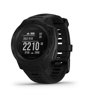 Часы Garmin Instinct Tactical черныe