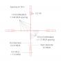 Прицел оптический Hawke Sidewinder 6-24x56 (20х 1/2 Mil Dot)