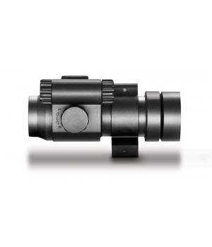 Коллиматор Hawke Sport Dot 1x30 точка, на Weaver и 9-11 мм
