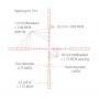 Прицел оптический Hawke Panorama 5-15x50 AO (10x 1/2 Mil Dot)