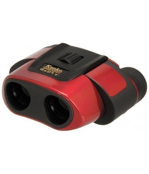 Бинокль Kenko Ultra View 8x21, красный