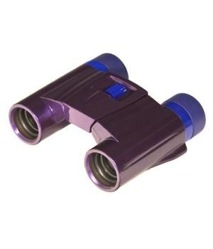 Бинокль Kenko Ultra View 8x21 DH, пурпурный