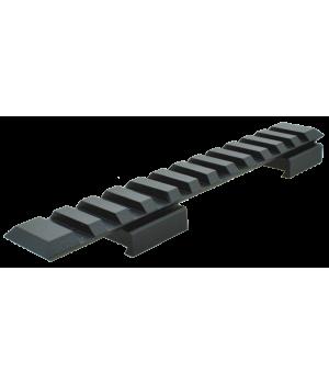 ОснованиеPicatinny, на CZ-527, 12 слотов, 137 мм, металл