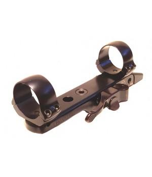 Кронштейн Contessa26 мм на основания Contessa,длина базы 130, между кольцами 90