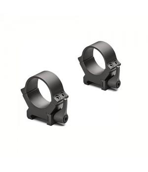 Кольца Leupold 30 мм, средние, на Weaver, быстросъемные, с рычажным зажимом QRW2