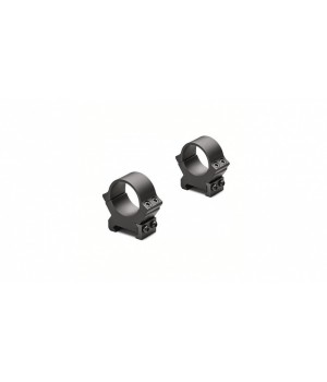 Кольца Leupold PRW2, 30мм, низкие, на Weaver/Picatinny, сталь