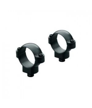 Кольца Leupold 30 мм, средние, для быстросъемного кронштейна, 2 винта, глянцевые