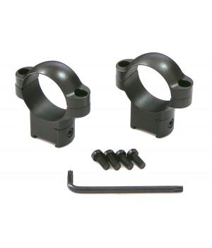 Кольца Leupold 30 мм, высокие, на CZ-550, 2 винта