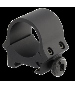Кронштейн-кольцо Aimpoint SRP-L 30 мм низкий для коллиматоров Comp (12243)