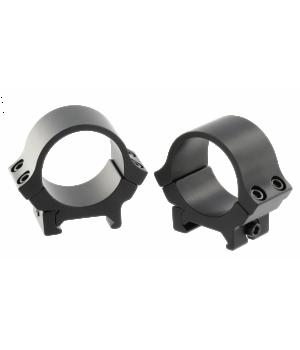 Кольца Aimpoint SRW-L 30 мм низкие широкие для коллиматоров Comp С3