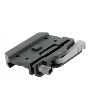 Кронштейн Aimpoint для серии Micro, на Weaver/Picatinny, быстросъемный LRP