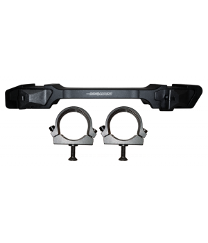 Кронштейн Innomount, с кольцами 25.4 мм, на CZ-550
