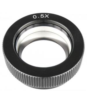 Насадка 0,5x для микроскопа Bresser Advance ICD 10–160x