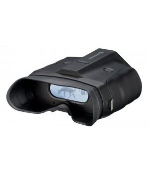 Бинокль ночной цифровой Bresser 3x20