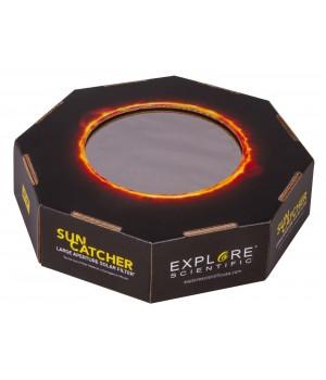 Солнечный фильтр Explore Scientific для телескопов 60–80 мм
