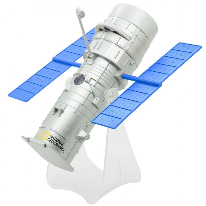 Проектор-ночник Bresser National Geographic «Космический телескоп»