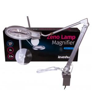 Лупа-лампа Levenhuk Zeno Lamp ZL21 LUM