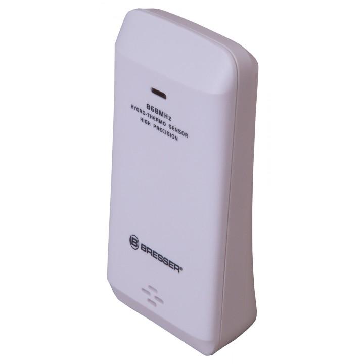 Датчик внешний Bresser для метеостанций, 868 МГц, семиканальный