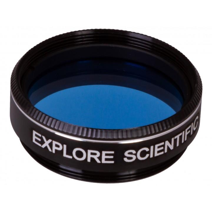 Светофильтр Explore Scientific светло-синий №82A, 1,25