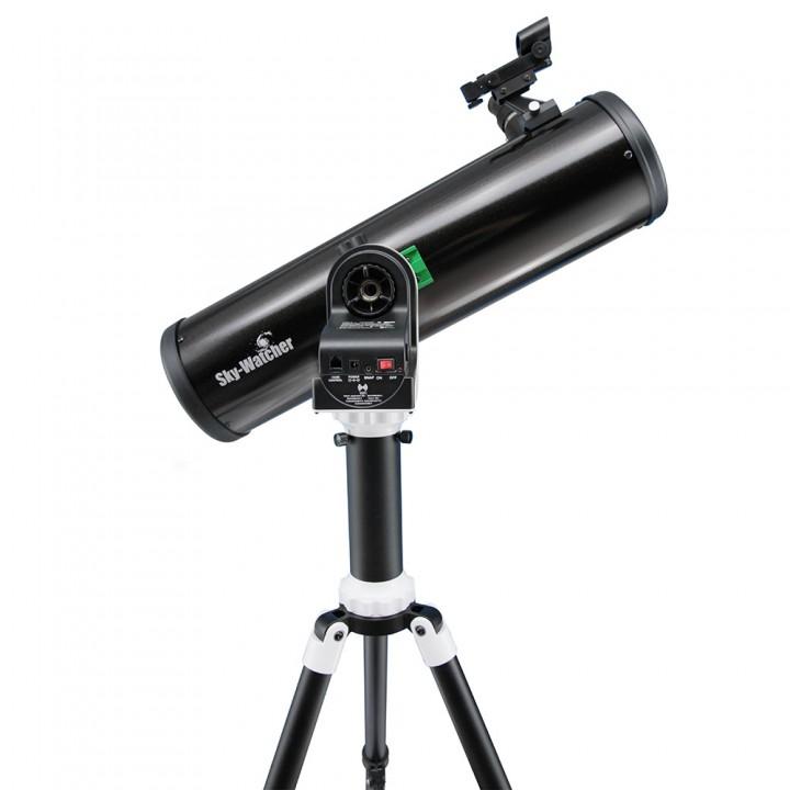 Телескоп Sky-Watcher P114 AZ-GTe SynScan GOTO