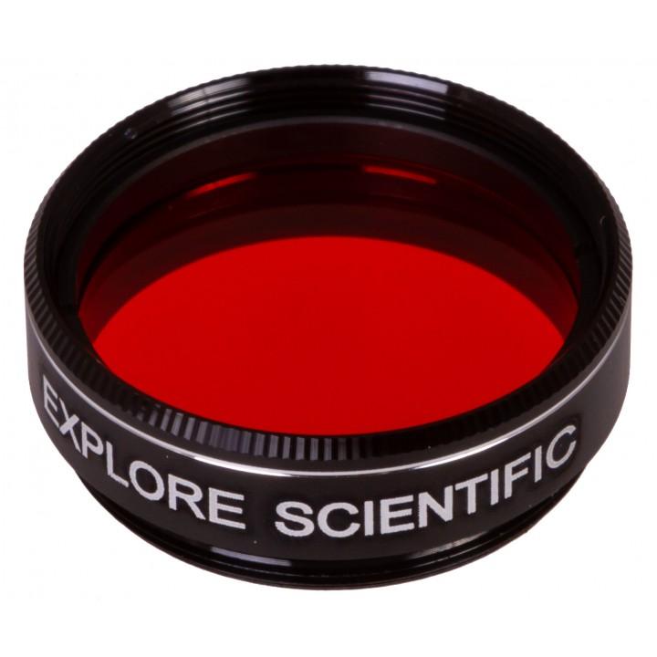 Светофильтр Explore Scientific оранжевый №21, 1,25