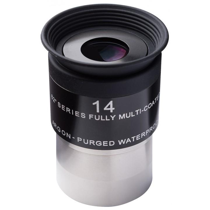 Окуляр Explore Scientific LER 62° 14 мм, 1,25