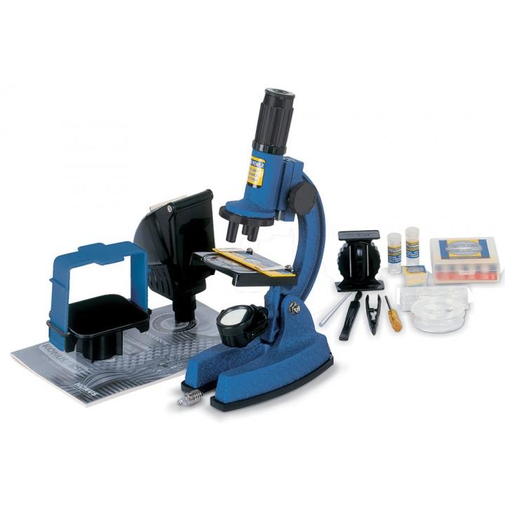 Микроскоп Konus Konuscience 1200x
