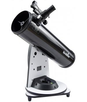 Телескоп Sky-Watcher Dob 130/650 Virtuoso GTi GOTO, настольный