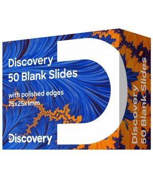 Стекла предметные Discovery 50