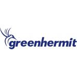 Green-Hermit