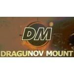 Dragunov Mount