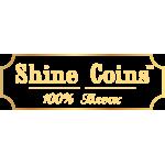 SHINE COINS