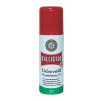 масло Ballistol оружейное, спрей 100 мл