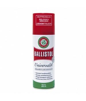 масло Ballistol оружейное, спрей 200 мл