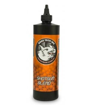 средство Bore Tech SHOTGUN BLEND универсальное от нагара, пластика, свинца для гладкоствольногооружия, 473 мл