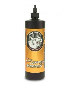 средство Bore Tech CU+2 COPPER REMOVER для удаления омеднения, без запаха, без аммиака, 473 мл