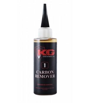 средство Kal-Gard KG-1 CARBON REMOVER от порохового нагара и углеродистых отложений, без аммиака, без запаха, 118 мл
