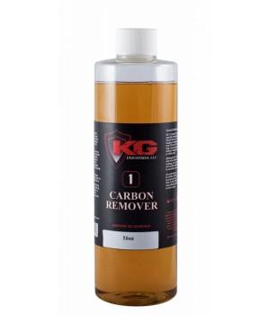 средство Kal-Gard KG-1 CARBON REMOVER от порохового нагара и углеродистых отложений, без аммиака, без запаха, 454 мл