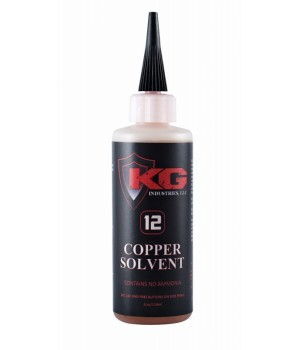 средство Kal-Gard KG-12 Big Bore Cleaner от омеднения, без аммиака, 118 мл