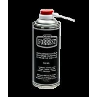 Масло FORREST Synthetic, аэрозоль 400 мл, для чистки, защиты и смазки оружия, 100% синтетика