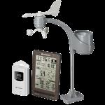 Метеостанции, домашние термометры и барометры