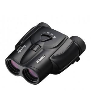 Бинокль Nikon Sportstar Zoom 8-24х25 Черный