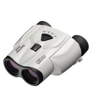 Бинокль Nikon Sportstar Zoom 8-24х25 Белый
