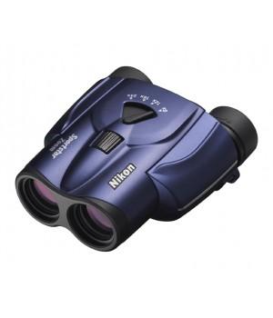 Бинокль Nikon Sportstar Zoom 8-24х25 Темно синий