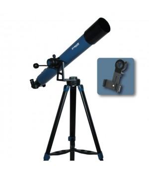 Телескоп MEADE StarPro™ AZ 80 мм, азимутальный рефрактор