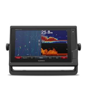 Картплоттер с эхолотомGarmin GPSMAP 922xs, сенсорный экран