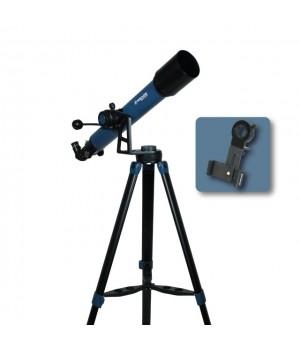 Телескоп MEADE StarPro™ AZ 70 мм, азимутальный рефрактор