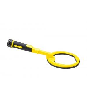 Металлоискатель Nokta Makro PulseDive Scuba желтый