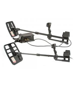 Металлоискатель Nokta Makro Jeohunter 3D Dual System